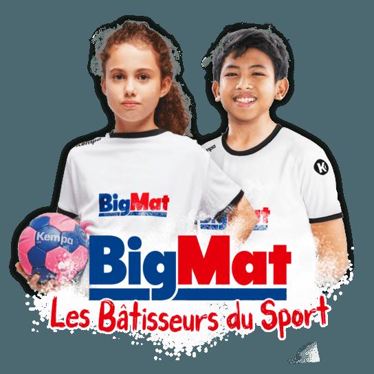 BigMat équipera le Vald'Aubois